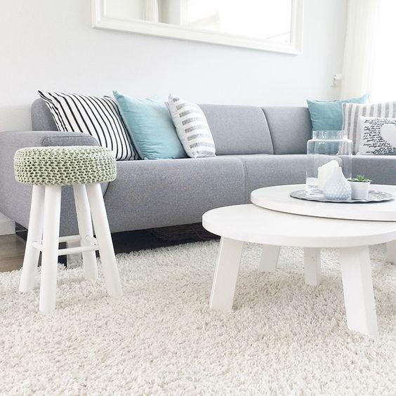 Tips voor een kleine woonkamer - Anita Klement