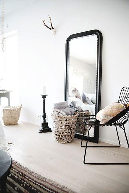 Tips voor een kleine woonkamer anita klement - Kamer inrichting ...